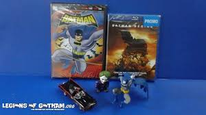batman news from legions of gotham product spotlight hallmark