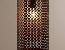 lighting gorgeous awesome bronze decor moroccan pendant light