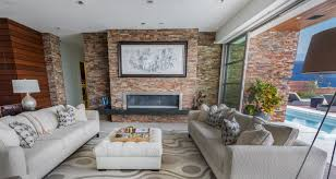automated home living room gallery technology design associates
