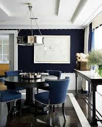 dining chairs inspiring navy dining chairs navy blue leather