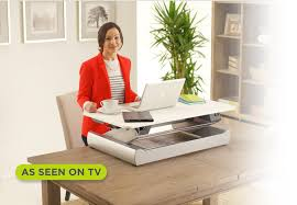 Standing Desk On Top Of Existing Desk Inmovement Standing Desks
