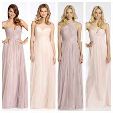 jim hjelm bridesmaids mix and match bridesmaids jlm couture