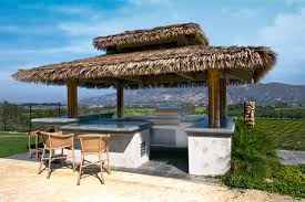 Tropical Outdoor Kitchen Designs Tropical Outdoor Kitchen Designs Interior Design Gorgeous Tropical