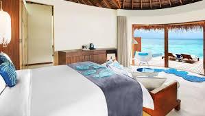 fabulous overwater oasis at w retreat maldives resort u0026 spa