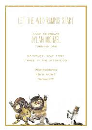 Pottery Barn Where The Wild Things Are Costume 15 Best Where The Wild Things Are Images On Pinterest Shower
