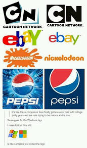Meme Logo - logos grow up tumblr know your meme
