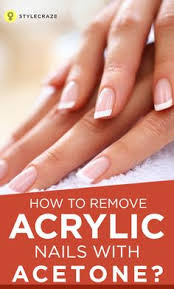 remove acrylic nails all nifty nails pinterest remove