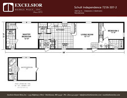 split bedrooms schult independence 7216 307 2 excelsior homes west inc