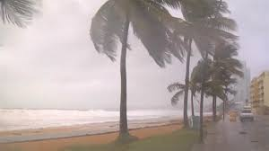 hurricane irma skirts puerto rico leaves 1 million without power