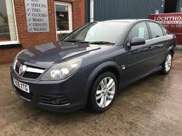 vauxhall vectra 2008 car sales servicing u0026 repairs dumfries lochthorn car sales
