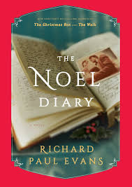 the noel diary book by richard paul official publisher