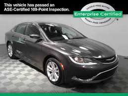 used chrysler for sale in clearwater fl edmunds