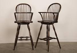 Swivel Vanity Stool Furniture Wood Swivel Bar Stools Beautiful Zebra Wooden With