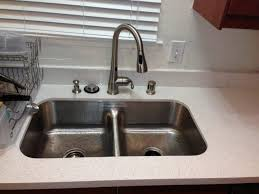 wr kitchen faucet wr kitchen faucetco wonderful review water ridge pull out brushed