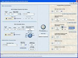 Nec Ampacity Table by Motor Ampacity And Characteristics Volts Electrical Design Software