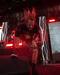 Lamb And Flag Lamb Of God U0027s Randy Blythe Talks Prison Drinking Confederate