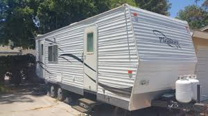 fleetwood park rvs for sale