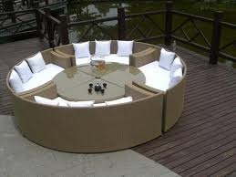 Wholesale Patio Dining Sets Outdoor Booth Seating Winston Outdoor Furniture Furniture