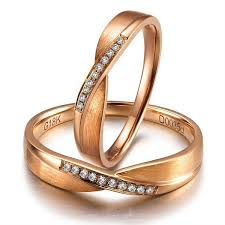 couples wedding rings gold engagement rings gold engagement rings in italy wedding