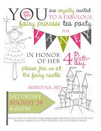 Tea Party Invitation Card Breathtaking Tea Party Invitations Free Template Features Party