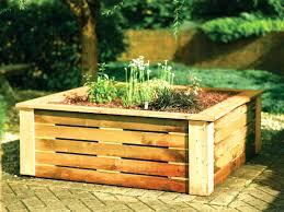 planters build raised wooden planter box boxes nz uk on wheels