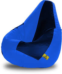 dolphin bean bags xxl bean bag with bean filling price in india