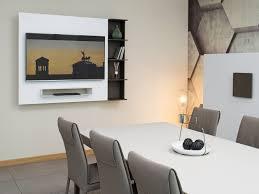 libreria tv meuble tv pivotant avec rangement smart homeplaneur