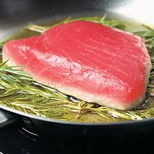 poached tuna fresh tuna finecooking
