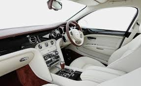 bentley mulsanne custom interior bentley mulsanne review and photos