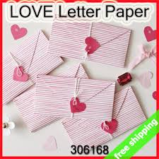 Designs Of Making Greeting Cards For Valentines Aliexpress Com Buy Business Card 16pcs Letter Paper Envelope