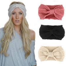 crochet bands ear bands nz buy new ear bands online from best