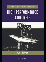 high performance concrete concrete strength of materials