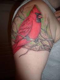 cardinal tattoo designs cardinal tattoo tatoo ideas