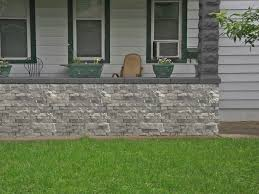 Lowes Concrete Walkway Molds by Airstone Veneers Lowes Lighter Than Stone Can Be Used Outdoors