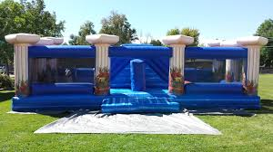 bounce houses for day care centers