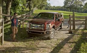 Ford F250 Truck Gas Mileage - 2015 ford f series super duty photos and info u2013 news u2013 car and driver