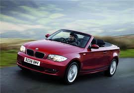 2008 bmw 1 series bmw 1 series convertible e83 2008 car review honest