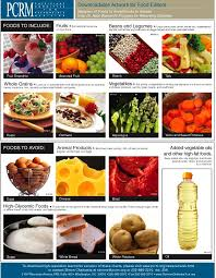 foods to avoid foods to include from dr neal barnard u0027s program