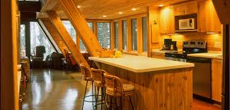 peterson cabin addition sala architects inc