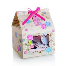 where to buy cake box cake box house design pack of 4 cupcake boxes card gift box