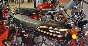 honda cb750 honda cb750 four motorcycle history and restoration