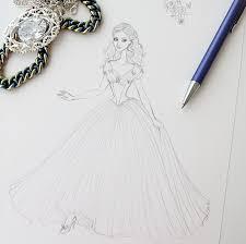 cinderella sketch angelaaasketches deviantart