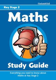 ks2 maths study guide buy key stage 2 study guides for maths