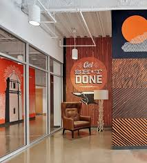 Leader Interiors Hubspot Office By Ia Interior Architects Office Snapshots