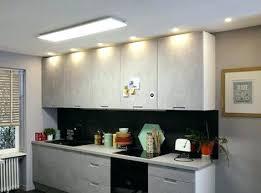 eclairage cuisine spot spot led encastrable plafond cuisine eclairage dune cuisine