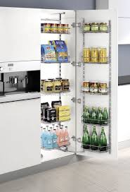 cabinet tall pull out pantry fashion tandem pantry tall kitchen