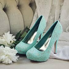 mint wedding shoes peony mint heels mint heels wedding shoes and peony