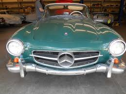1960 mercedes for sale 1960 mercedes model 190 sl for sale cars