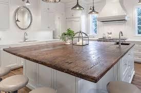 kitchen island reclaimed wood kitchen island unfinished kitchen island with seating 2018