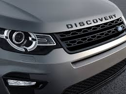 new land rover discovery 2015 land rover discovery sport a versatile 5 2 seater suv slashgear